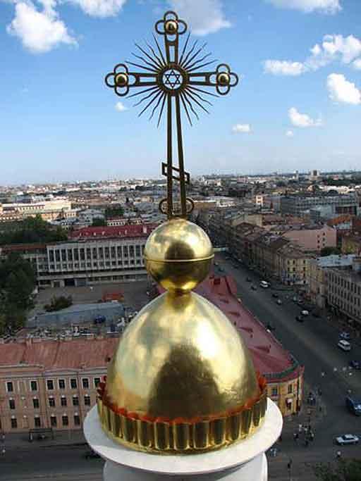 Что скрывает нынешнее православие